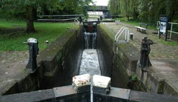 Bedford Street Locks